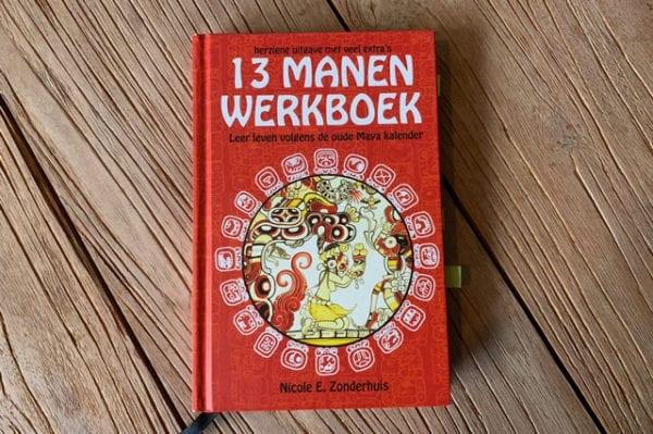 13-manen-werkboek