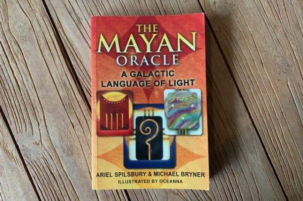 Mayan-oracle