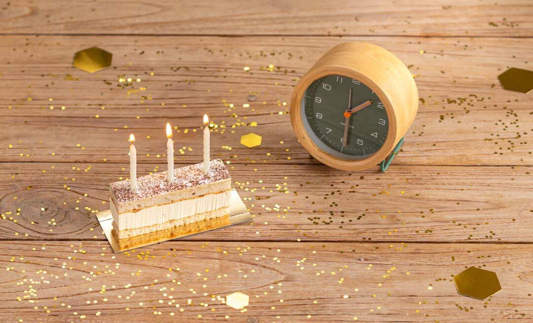 Wat betekent het als het je kosmische verjaardag is?